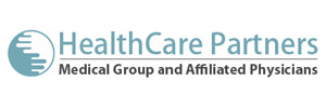 HealthCare Partners LLC Logo