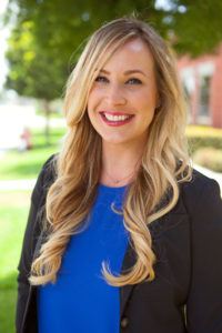 Amber Gosney Corporate Counsel