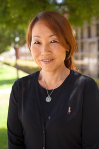 Joy Kim Senior Paralegal