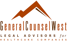 General Counsel West