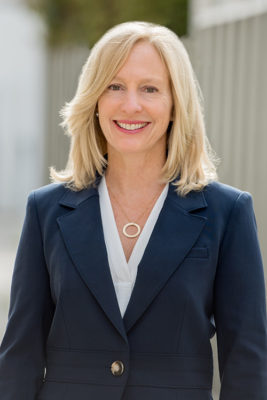 Mary Kowenhoven, Chief Operating Officer