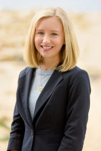Mary Lang, Assistant General Counsel